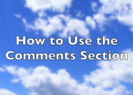 How to Use the Comments Section in WordPress