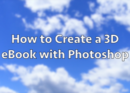 How_to_Create_a_3D_eBook_with_Photoshop